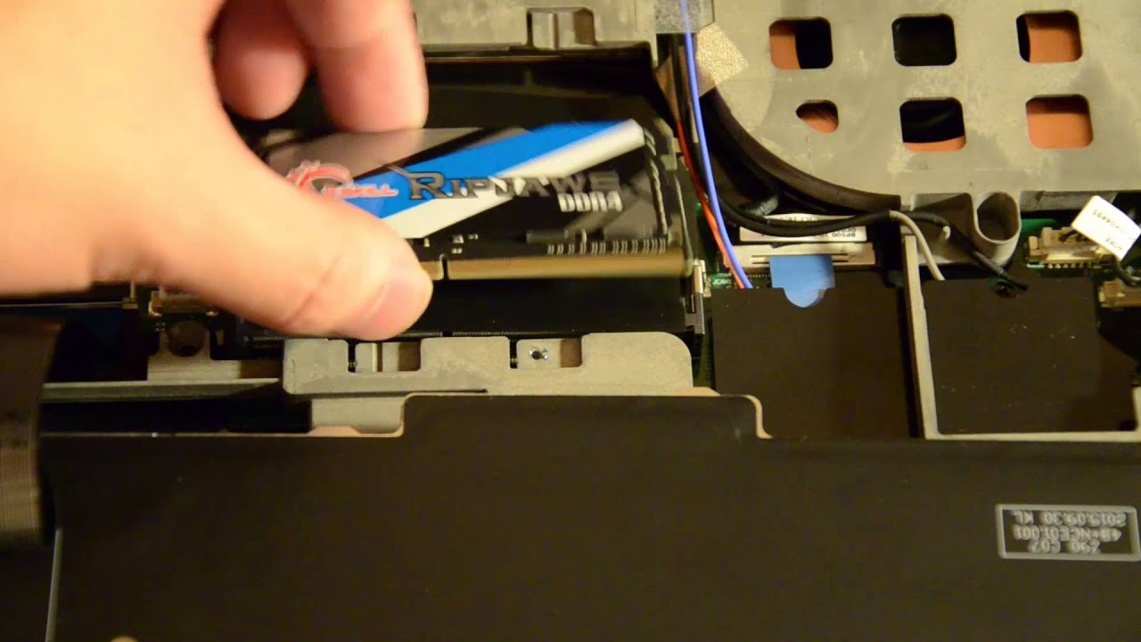 Lenovo thinkpad t430s ram upgrade