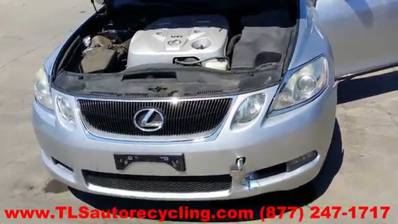 2006 lexus gs300 parts for sale save up to 60 youtube. Black Bedroom Furniture Sets. Home Design Ideas