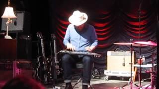 "JJ Grey & Mofro - ""Georgia Warhorse"" - Cain"
