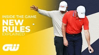 The New Rules of Golf 2019: Frequently Asked Questions | Inside The Game | Golfing World