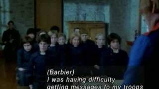 Young Heroes: Louis  Braille (with Captions and Description)