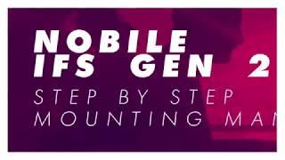 Крок за кроком інструкції по збірці: Нобіле натисніть&Go МФС 2-го покоління