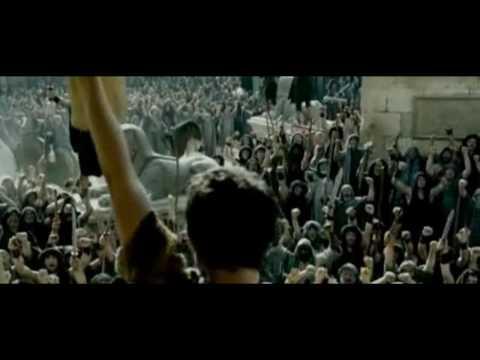 Agora (2009) Trailer 1