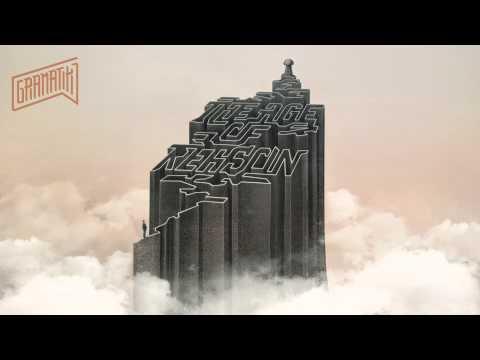 Gramatik - Obviously Feat. Cherub & Exmag