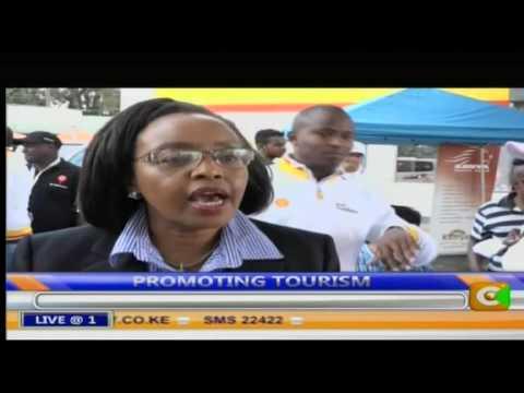 Partnerships In Promoting Tourism In Kenya