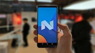 Первый обзор LG G6 — безрамочный смартфон