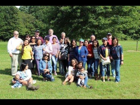 FILIPINO-AMERICAN LABOR DAY PICNIC   WAYNESBURG, PENNSYLVANIA   9-3-17   PINOY LIFE IN AMERICA