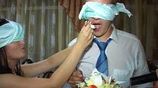 Свадьба. Свадебный торт.