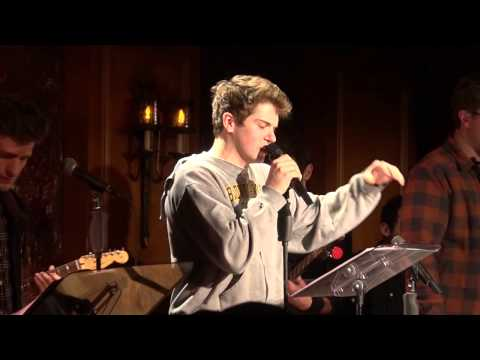 "Colton Ryan & Cast - ""WHERE I'M AT"" - by Drew Gasparini"