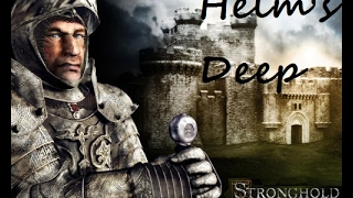 stronghold hd fails helm s deep no commentary