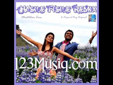 Hasile Fisile Remix - Nenjikkul Peidhidum