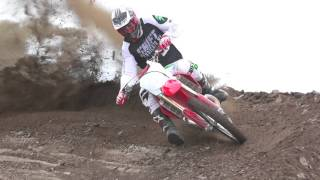 Rippin with Jimmy Decotis & Jono Krusic - CR125/CR500 2Stroke