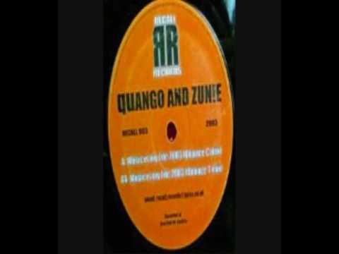 Wigan Pier - Quango & Zunie - Music Is My Life
