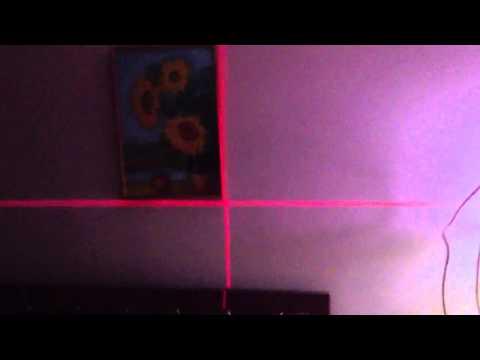 видео: Лазерный нивелир своими руками