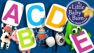 Learn with Little Baby Bum | Jumping Zee Version | Nursery Rhymes for Babies | Songs for Kids
