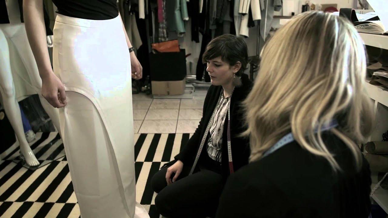Comment devenir tailleuse-couturiere