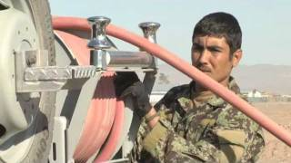 Afghan Firefighters of Shindand