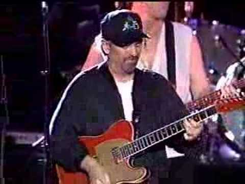 Average White Band - Cut The Cake (live)