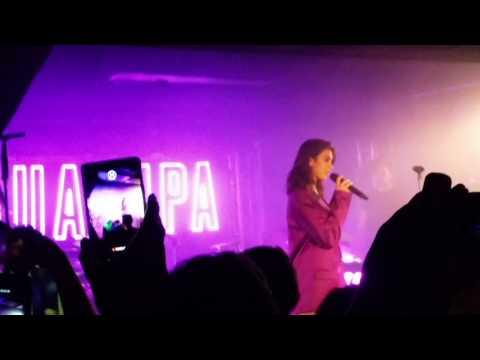 Dua Lipa - Concert Cologne