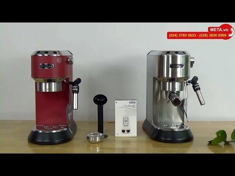 Delonghi Dedica Coffee Machine Ec680 M Doovi