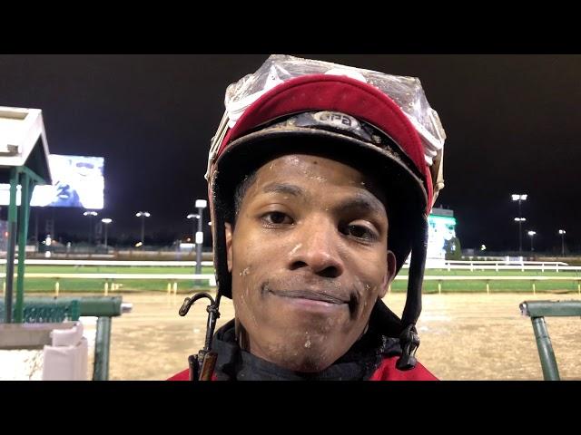 KY Jockey Club: Silver Prospector completes Asmussen, Santana sweep