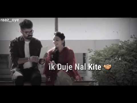 Naffa By Karan Sandhawalia | Kru178 | Whatsapp Status