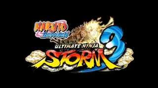 Naruto Shippuden Ultimate Ninja Storm 3 Stage OST - Samurai Bridge (Under) Extended