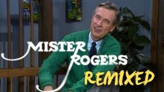 Video Mister Rogers Remixed | Garden of Your Mind | PBS Digital Studios download MP3, 3GP, MP4, WEBM, AVI, FLV September 2018