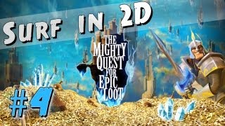 The Mighty Quest For Epic Loot #4 - Count Snottingham