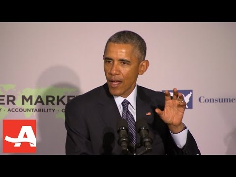 President Obama's Remarks On Protecting Worker Savings | AARP
