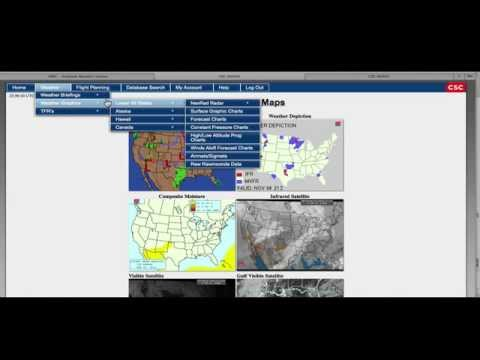 Session 8 - Weather Services