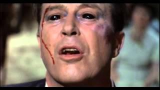 El Hombre con Rayos X en los Ojos (1963) - Escena Final