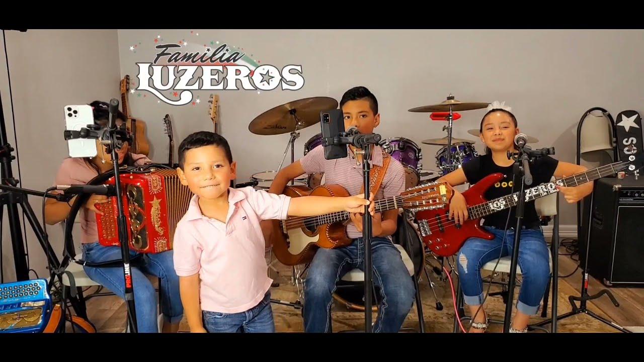 Practicando con Ailyn y Francisco /Los Luzeros