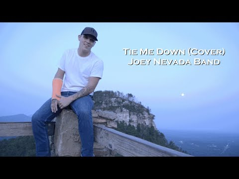 Taylor Ray Holbrook - Tie Me Down (Cover)