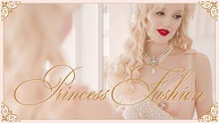 Vintage Style Fashion Haul ♔
