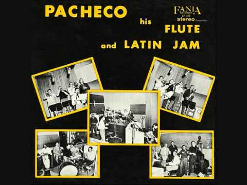 Sugar Frost (Azucaré) ~ Pacheco his Flute and Latin Jam [HQ]