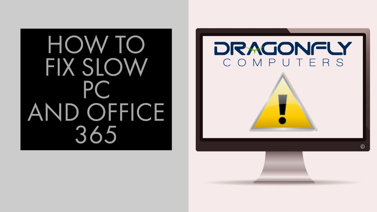 Office 365 Activation Error Fix | DRAGONFLY COMPUTERS