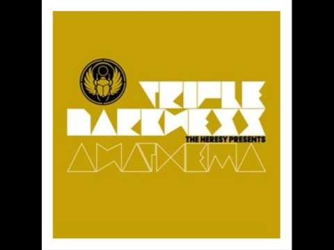 Triple Darkness Ft Skriblah - Guerilla Penmanship (Prod. By Beat Butcha)