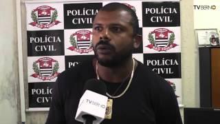Baixar DISE de SBC faz operação contra facção criminosa - TV Berno