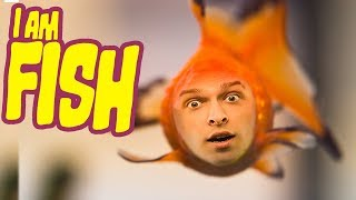 MenT je ryba! | I AM FISH