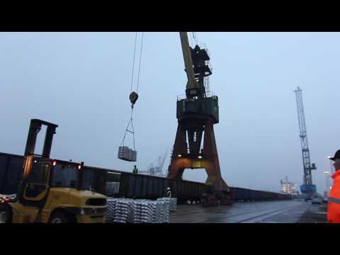 DB Port Szczecin