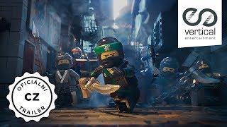 LEGO® NINJAGO® Film (2017) | OFICIÁLNÍ TRAILER | český dabing