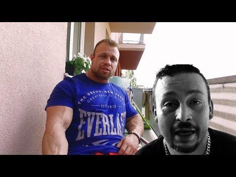 GRZNÁR VS NÉMETH, CHOMUTOV, UNIVERSE VS MMA
