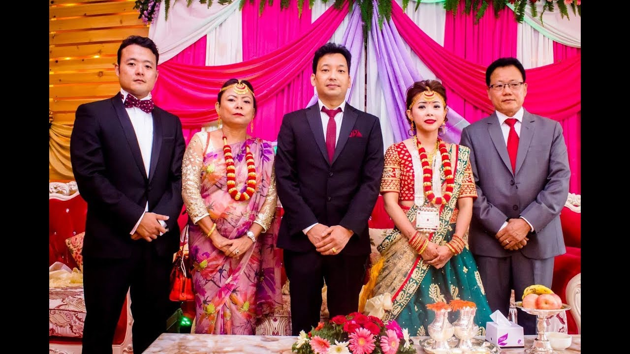 Limbu wedding highlights video kathmandu nepal 2017 youtube limbu wedding highlights video kathmandu nepal 2017 junglespirit Image collections