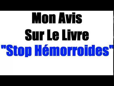 STOP EBOOK TÉLÉCHARGER HEMORROIDES GRATUIT
