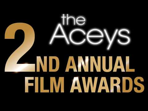 S2.E2: 2nd Aceys Artists' Choice Awards For Film Podcast