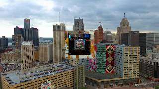 Visit Detroit - Detroit Metro Convention & Visitors Bureau - 2018 Year Review