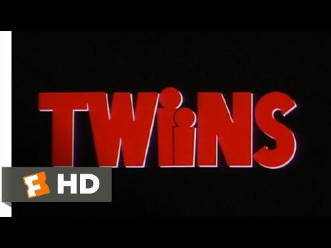 Trailer do filme Irmãos Gêmeos