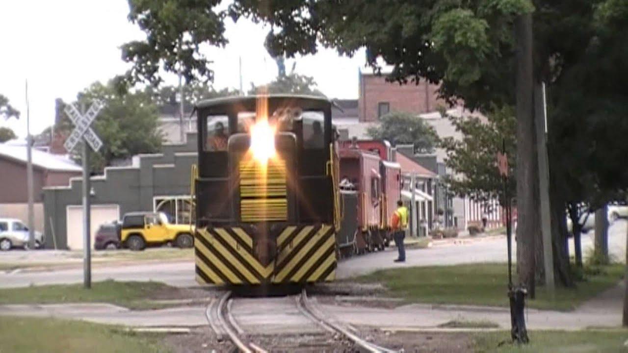 Southern Michigan Railroad Society, 09-12-2015 #4