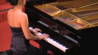 Hilda Huang, piano performs: JS Bach Italian Concerto, BWV 971 Thumbnail